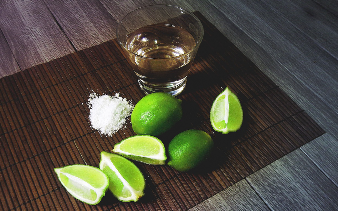 Why Choose Tequila, a Healthier Alcoholic Beverage
