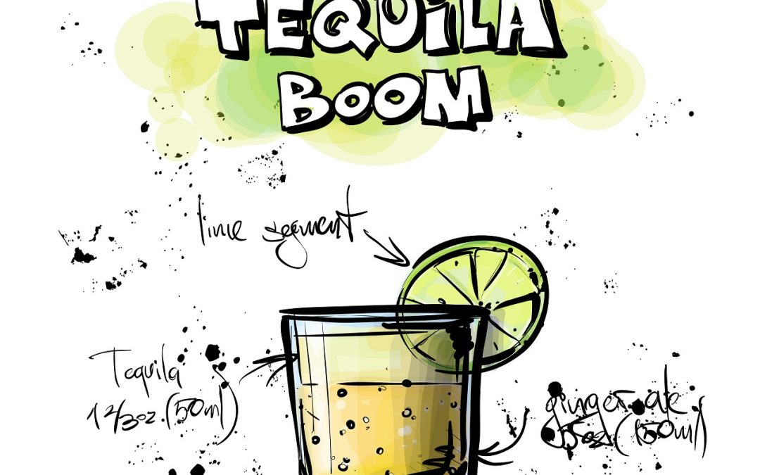 7 Things You Need to Serve Tequila